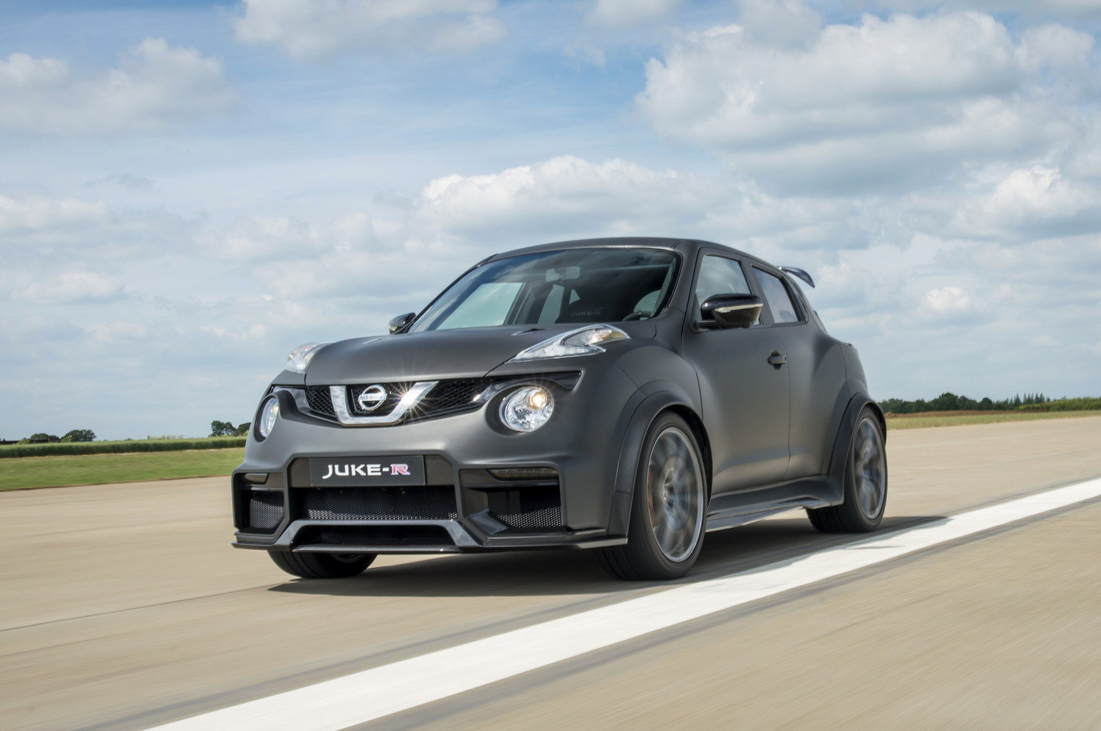 2016 nissan juke r 2 0 concept picture 635014 car review top speed. Black Bedroom Furniture Sets. Home Design Ideas