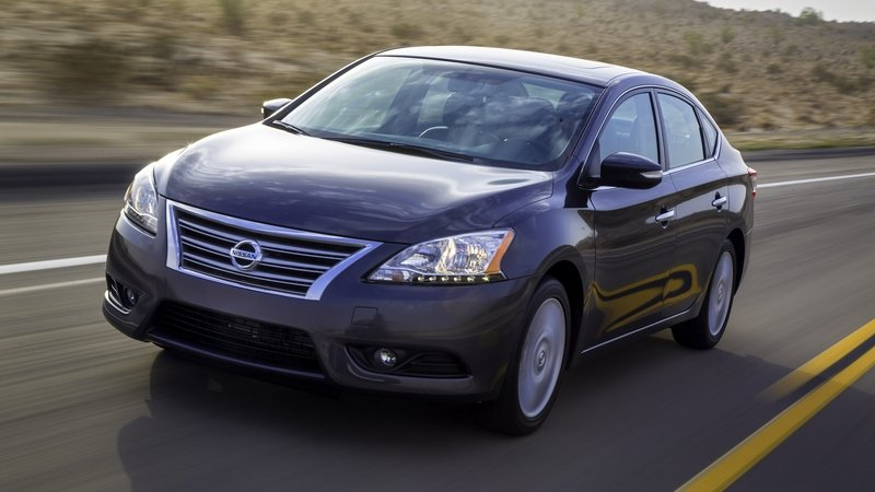 2016 Nissan Sentra Will Be