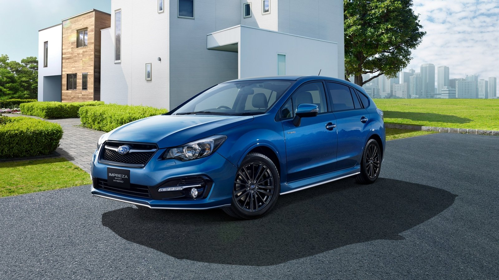 2016 subaru impreza sport hybrid top speed. Black Bedroom Furniture Sets. Home Design Ideas