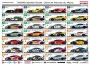 24 Hours Of Le Mans - Full Cars Guide - image 633218