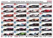 24 Hours Of Le Mans - Full Cars Guide - image 633219