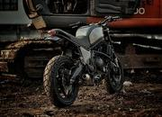 Studio Motor Gives Us The Kawasaki Versys 650 Scrambler - image 634244