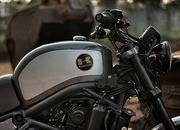 Studio Motor Gives Us The Kawasaki Versys 650 Scrambler - image 634243