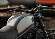 Studio Motor Gives Us The Kawasaki Versys 650 Scrambler - image 634242