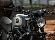 Studio Motor Gives Us The Kawasaki Versys 650 Scrambler - image 634240