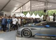 Aston Martin Vulcan Made Its Public Track Debut at Goodwood - image 635194