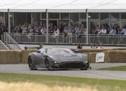 Aston Martin Vulcan Made Its Public Track Debut at Goodwood - image 635190