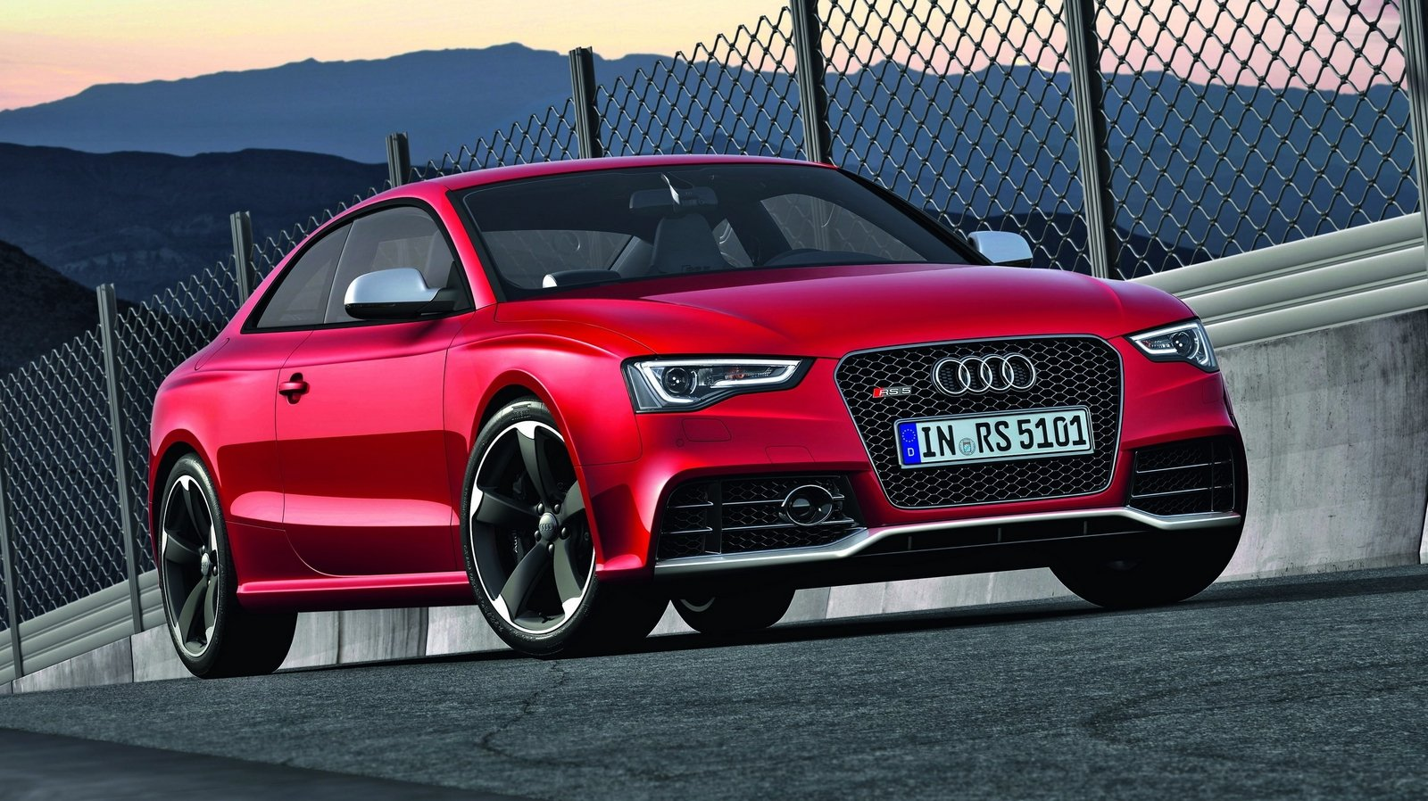 Audi Temporarily Discontinues The Rs4 Avant And Rs5 Top