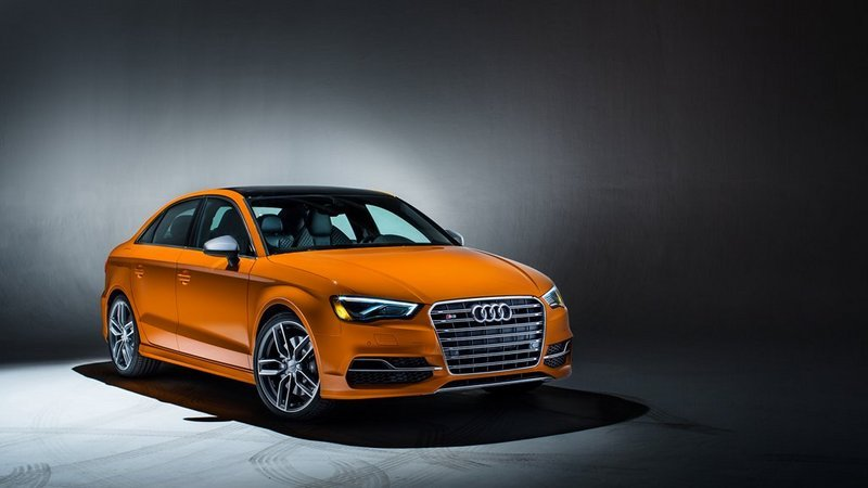 Audi Offers America Limited S3 Exclusive Edition