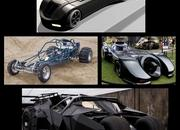 Batman's New Ride Officially Unveiled — Is it a HYBRID?? - image 633879
