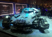 Batman's New Ride Officially Unveiled — Is it a HYBRID?? - image 633317