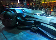 Batman's New Ride Officially Unveiled — Is it a HYBRID?? - image 633318