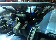 Batman's New Ride Officially Unveiled — Is it a HYBRID?? - image 633319
