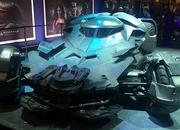 Batman's New Ride Officially Unveiled — Is it a HYBRID?? - image 633321