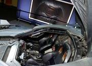 Batman's New Ride Officially Unveiled — Is it a HYBRID?? - image 633323
