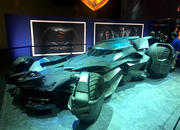 Batman's New Ride Officially Unveiled — Is it a HYBRID?? - image 633316