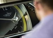 2016 Bentley Continental GT Speed Breitling Jet Team Series Limited Edition - image 635646
