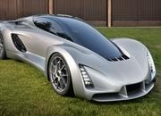 Blade - World's First 3D-Printed Car Goes From 0 To 60 In 2 Seconds - image 635099
