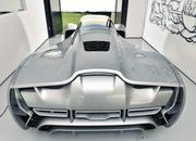 Blade - World's First 3D-Printed Car Goes From 0 To 60 In 2 Seconds - image 635079