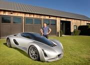 Blade - World's First 3D-Printed Car Goes From 0 To 60 In 2 Seconds - image 635083