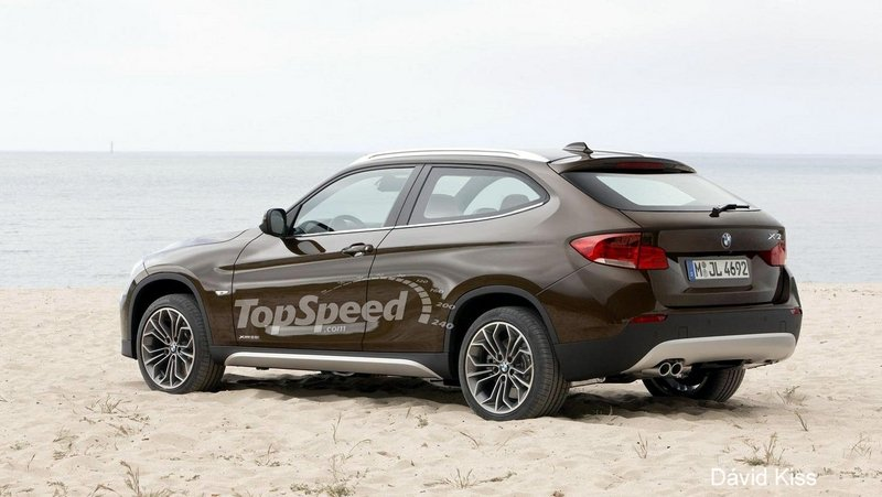 Bmw X2 Reviews Specs Amp Prices Top Speed