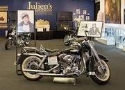 Brando's Harley Sells For $256,000 - image 635429