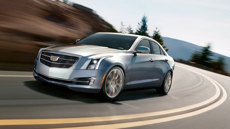 Cadillac Recalls 2015 ATS, CTS For Brake Issues