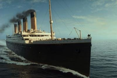 Chinese Company Set To Build Life-Size Replica Of The Titanic