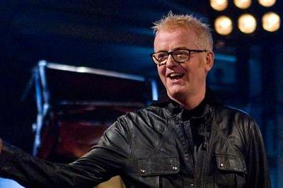Chris Evans Promises More Motorcycles On New Top Gear