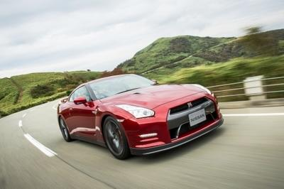 Current Nissan GT-R Will Live for at Least Two More Years