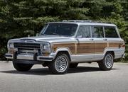 Dealers To Get Preview of Jeep Grand Wagoneer - image 633175
