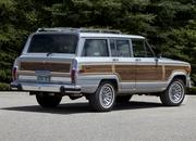 Dealers To Get Preview of Jeep Grand Wagoneer - image 633176