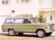 Dealers To Get Preview of Jeep Grand Wagoneer - image 633177