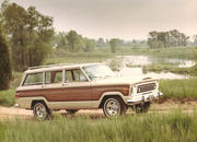 Dealers To Get Preview of Jeep Grand Wagoneer - image 633178