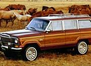 Dealers To Get Preview of Jeep Grand Wagoneer - image 633188