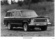 Dealers To Get Preview of Jeep Grand Wagoneer - image 633167