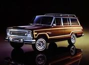 Dealers To Get Preview of Jeep Grand Wagoneer - image 633168