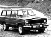 Dealers To Get Preview of Jeep Grand Wagoneer - image 633169