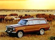 Dealers To Get Preview of Jeep Grand Wagoneer - image 633170