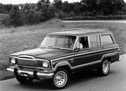 Dealers To Get Preview of Jeep Grand Wagoneer - image 633171