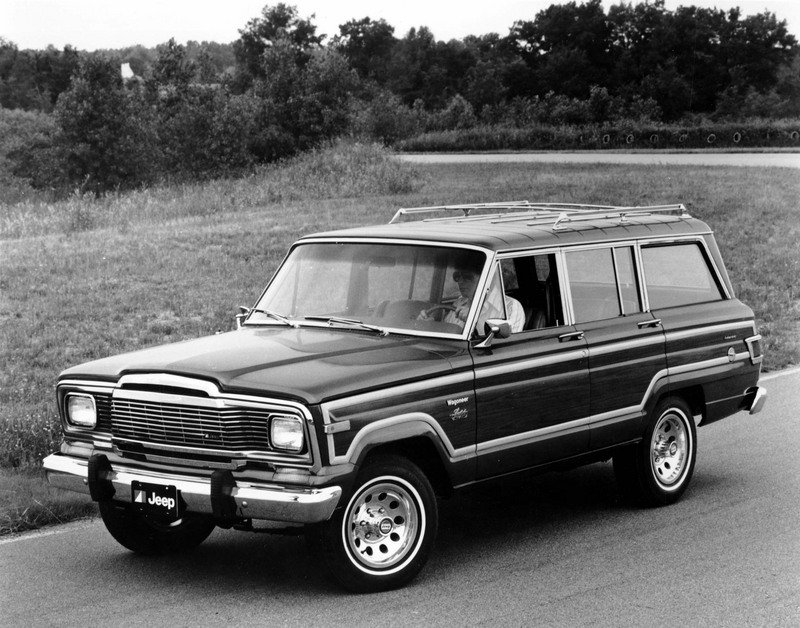 Dealers To Get Preview of Jeep Grand Wagoneer