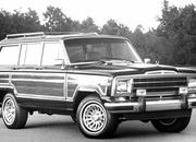 Dealers To Get Preview of Jeep Grand Wagoneer - image 633172
