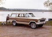 Dealers To Get Preview of Jeep Grand Wagoneer - image 633173