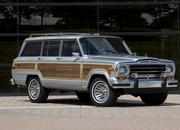 Dealers To Get Preview of Jeep Grand Wagoneer - image 633174