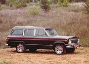 Dealers To Get Preview of Jeep Grand Wagoneer - image 633166