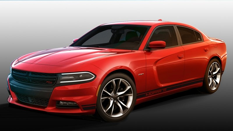Dodge Charger Reviews Specs  Prices  Top Speed