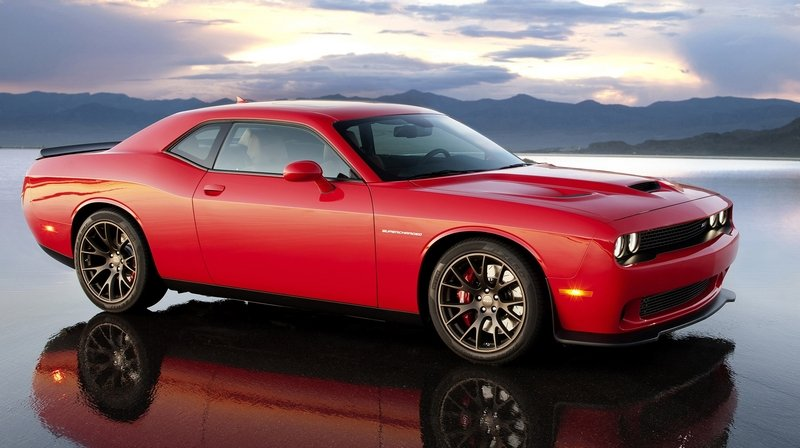 Dodge To Increase Production Of Hellcat Engines