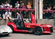 2016 Donkervoort D8 GTO 1000 Miglia Edition - image 633984
