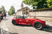 2016 Donkervoort D8 GTO 1000 Miglia Edition - image 633986