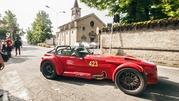 2016 Donkervoort D8 GTO 1000 Miglia Edition - image 633987